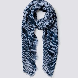 ALLSAINTS ALABAMA SUNSET SCARF